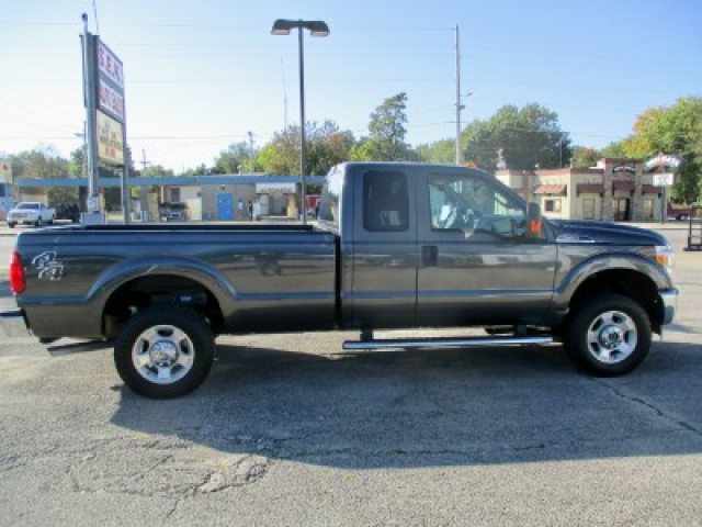 2016 Ford F250 SD XLT