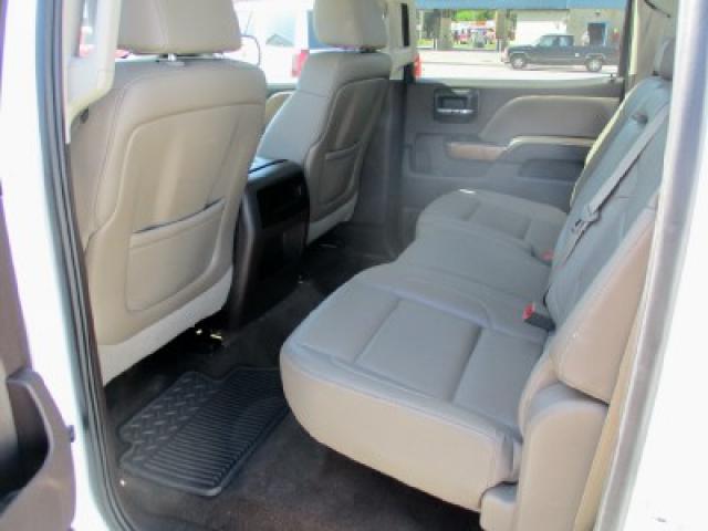 2014 Chevrolet 1500 LTZ